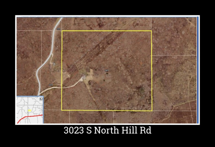 3023 S North Hill Drive S Bloomfield, IN 47424-7134   MLS 201946760   photo 34