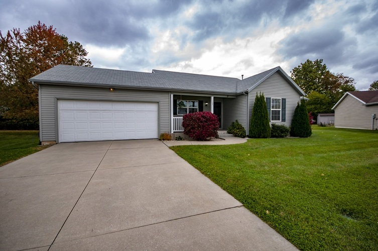 1608 Chinook Drive Bristol, IN 46507 | MLS 201946772 | photo 25