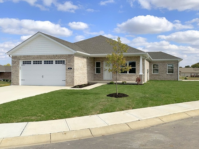 37 Silver Leaf Drive Crawfordsville, IN 47933 | MLS 201946815 | photo 1