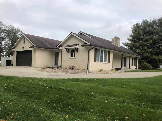 1511 Evergreen Place Elkhart, IN 46514   MLS 201946833   photo 1