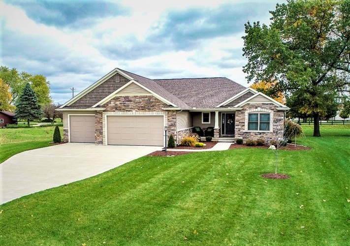 59190  Nuthatch Court Goshen, IN 46528 | MLS 201946995