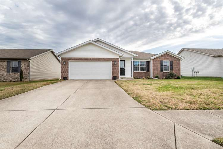 12611 Cold Water Drive Evansville, IN 47725 | MLS 201947181 | photo 1