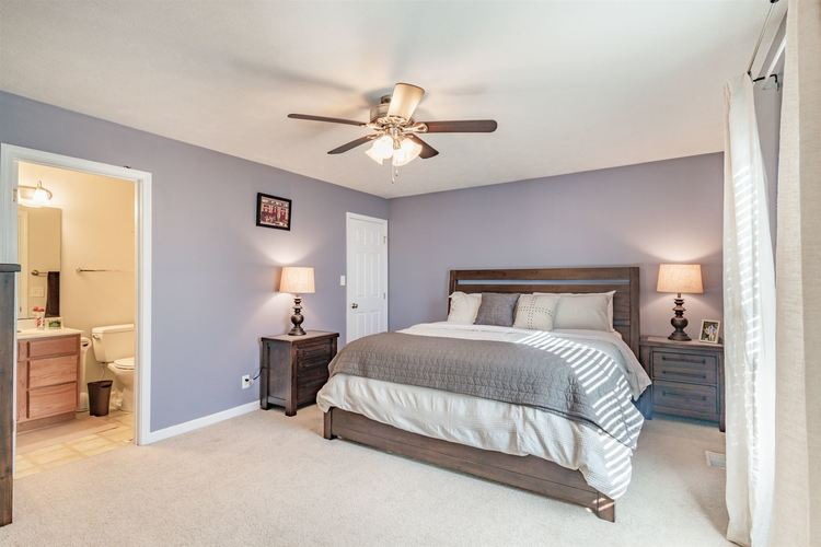 12611 Cold Water Drive Evansville, IN 47725 | MLS 201947181 | photo 11