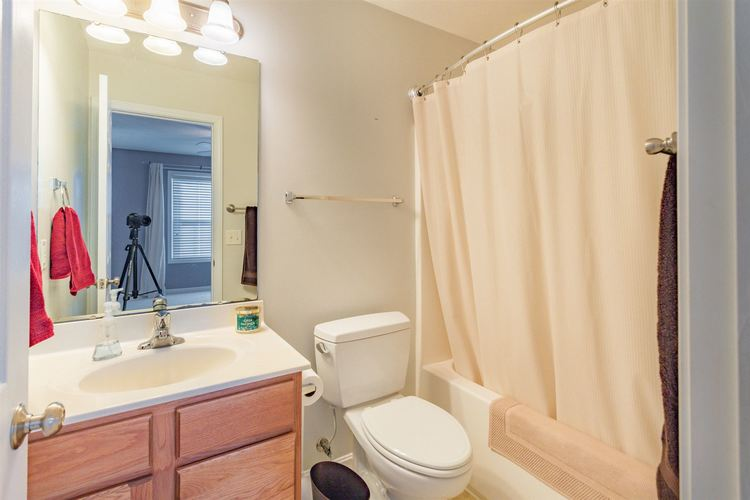 12611 Cold Water Drive Evansville, IN 47725 | MLS 201947181 | photo 14
