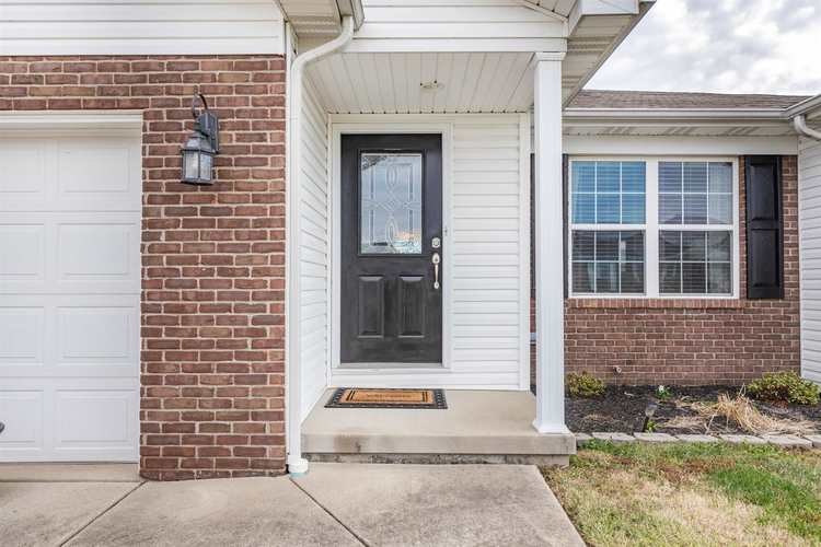 12611 Cold Water Drive Evansville, IN 47725 | MLS 201947181 | photo 2