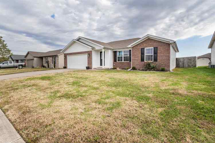 12611 Cold Water Drive Evansville, IN 47725 | MLS 201947181 | photo 25