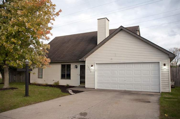 10120 Sagebrush Drive Fort Wayne, IN 46825 | MLS 201947231 | photo 1