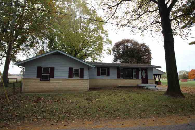 6215  High Street Martinsville, IN 46151 | MLS 201947238