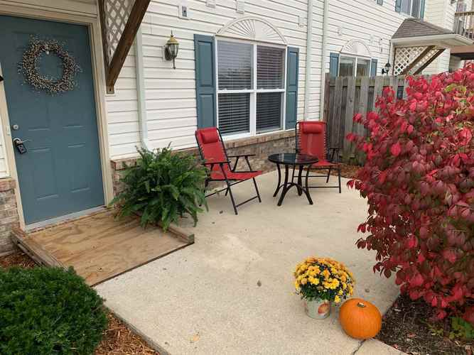 3209 Kildaire Drive #2A West Lafayette, IN 47906   MLS 201947403   photo 1