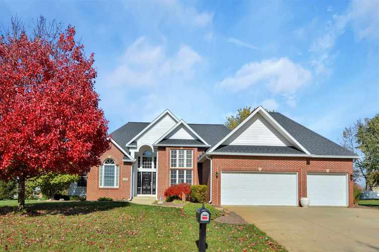 2293 Bunchberry Court Lafayette, IN 47905 | MLS 201947419 | photo 1