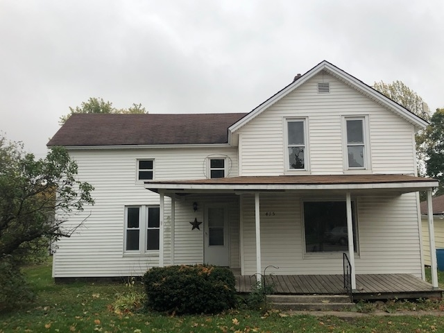 415 N Ohio Street Remington, IN 47977 | MLS 201947443