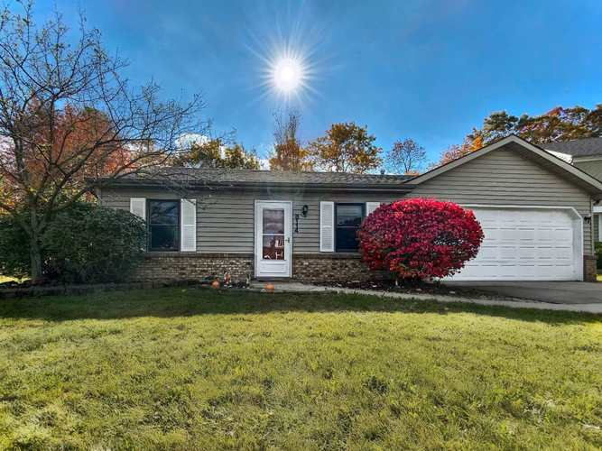 8114 Medallion Place Fort Wayne, IN 46825 | MLS 201947451 | photo 1
