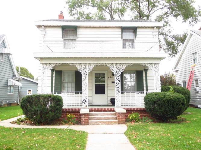 442 S Gladstone Street S South Bend, IN 46619-2607   MLS 201947491   photo 1