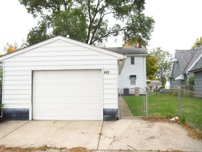 442 S Gladstone Street S South Bend, IN 46619-2607   MLS 201947491   photo 25