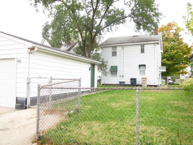 442 S Gladstone Street S South Bend, IN 46619-2607   MLS 201947491   photo 26