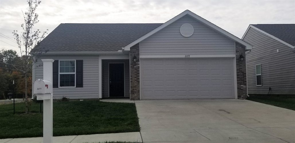 2177 Rutherford Drive West Lafayette, IN 47906 | MLS 201947541 | photo 1