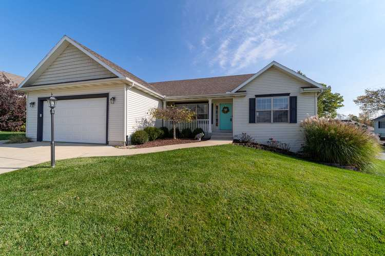 53192  Flowing Stream Court South Bend, IN 46628 | MLS 201947640