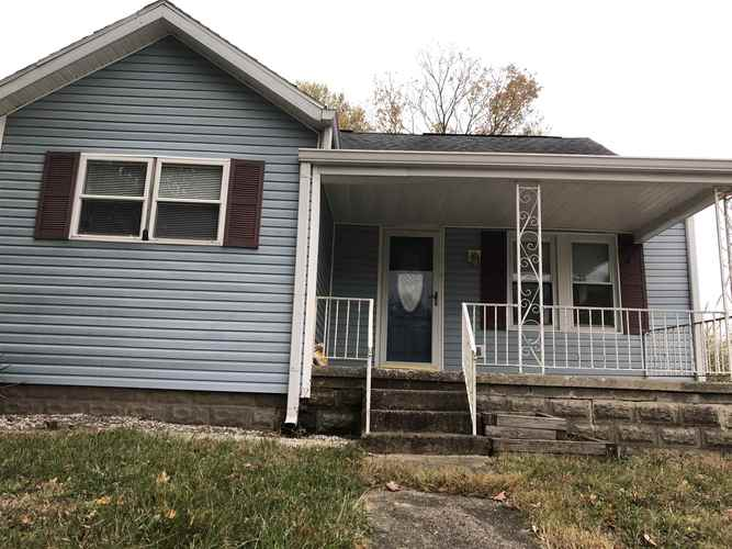 6725  S HIGH Street Owensburg, IN 47453 | MLS 201947641