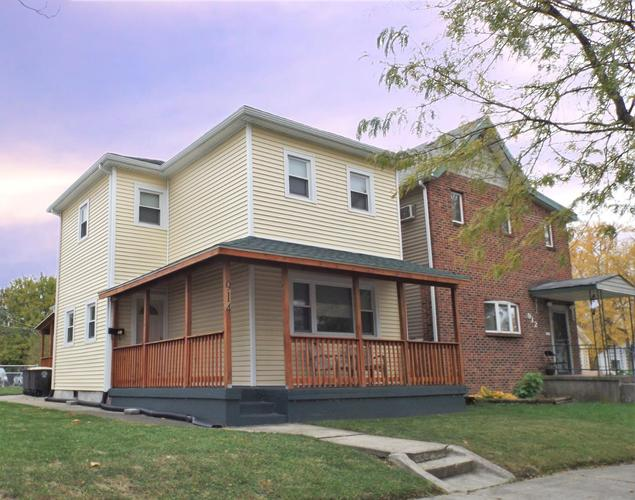 914 E Lewis Street E Fort Wayne, IN 46803 | MLS 201947644 | photo 1