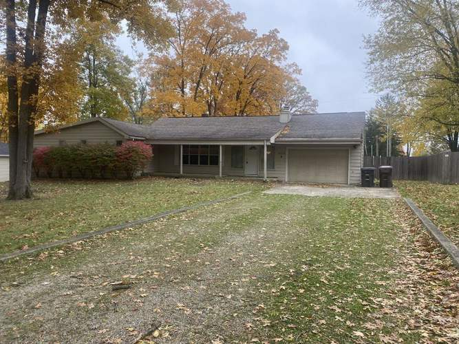 3136 Fairway Drive Fort Wayne, IN 46804 | MLS 201947647 | photo 1