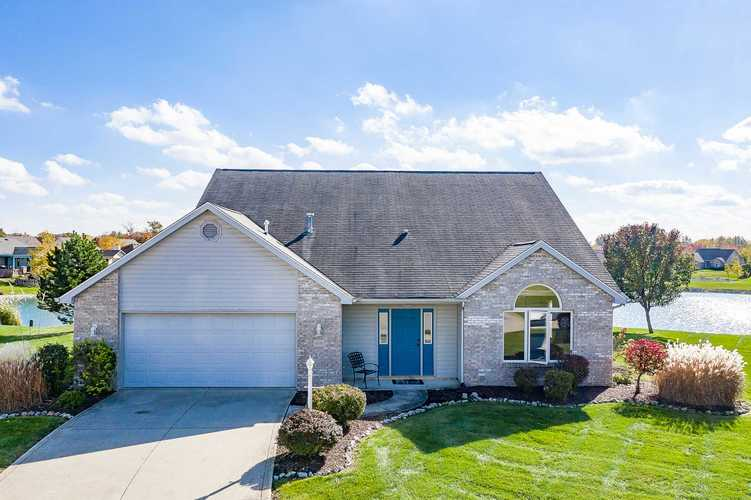 6718 Hilmer Court Fort Wayne, IN 46835 | MLS 201947653 | photo 1
