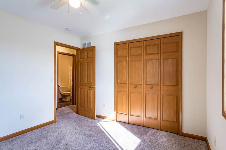 6718 Hilmer Court Fort Wayne, IN 46835 | MLS 201947653 | photo 16