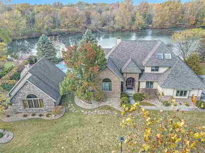53929  Pheasant Ridge Drive Bristol, IN 46507 | MLS 201947666