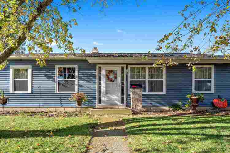 6539 Bayberry Drive Fort Wayne, IN 46825   MLS 201947672   photo 2
