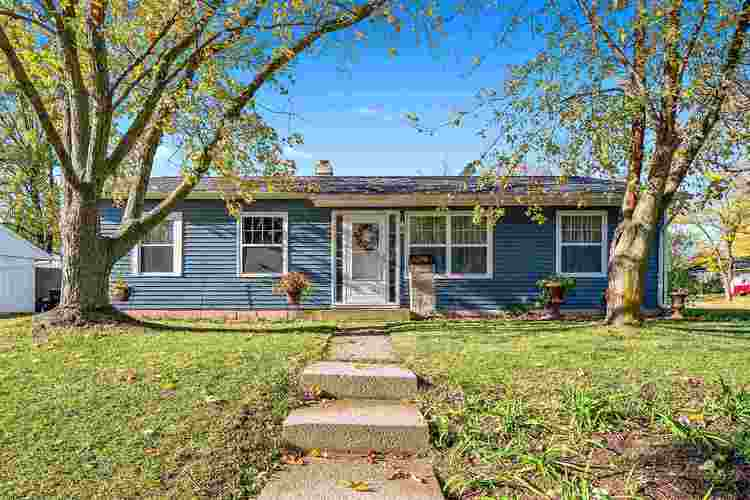 6539 Bayberry Drive Fort Wayne, IN 46825   MLS 201947672   photo 3