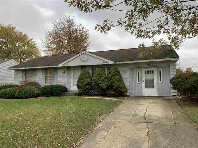1103 Angus Drive Decatur, IN 46733   MLS 201947711   photo 1