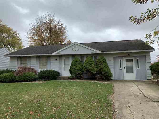 1103 Angus Drive Decatur, IN 46733   MLS 201947711   photo 2