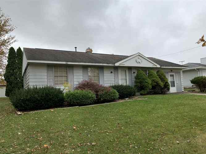 1103 Angus Drive Decatur, IN 46733   MLS 201947711   photo 3