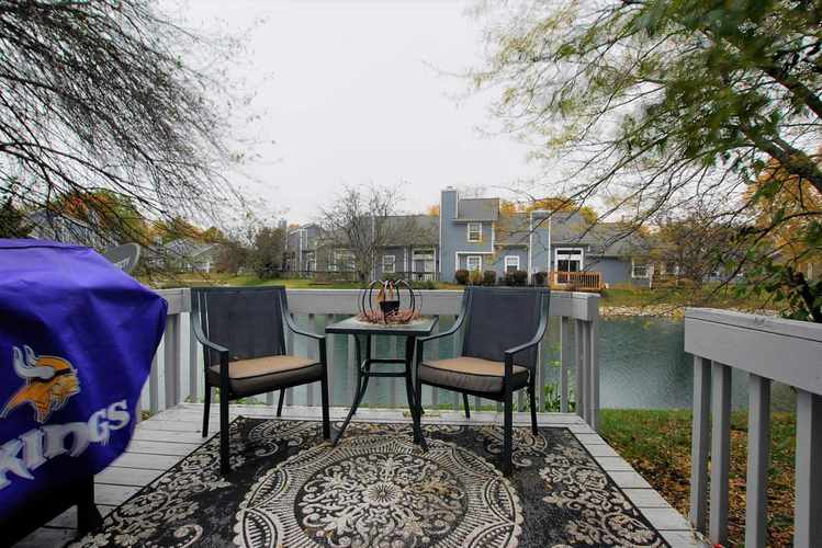 7192 BAY VIEW Drive Indianapolis, IN 46214   MLS 201947716   photo 19