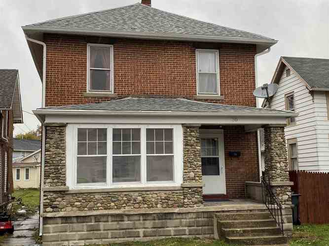 30 E Taylor Street E Huntington, IN 46750 | MLS 201947744 | photo 1