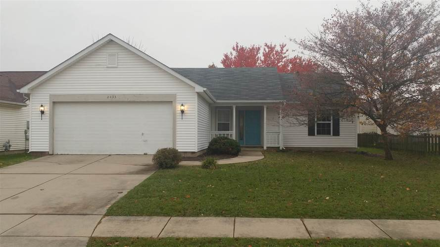 2433 DePauw Drive West Lafayette, IN 47906 | MLS 201947825 | photo 1