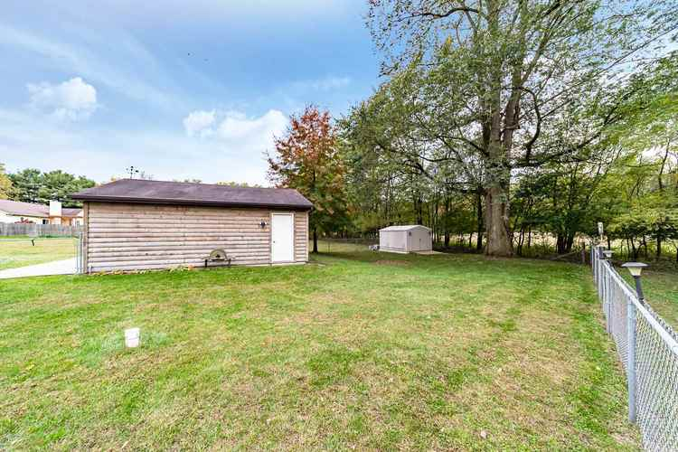 50819 Portage Road South Bend, IN 46628-9365 | MLS 201947842 | photo 21