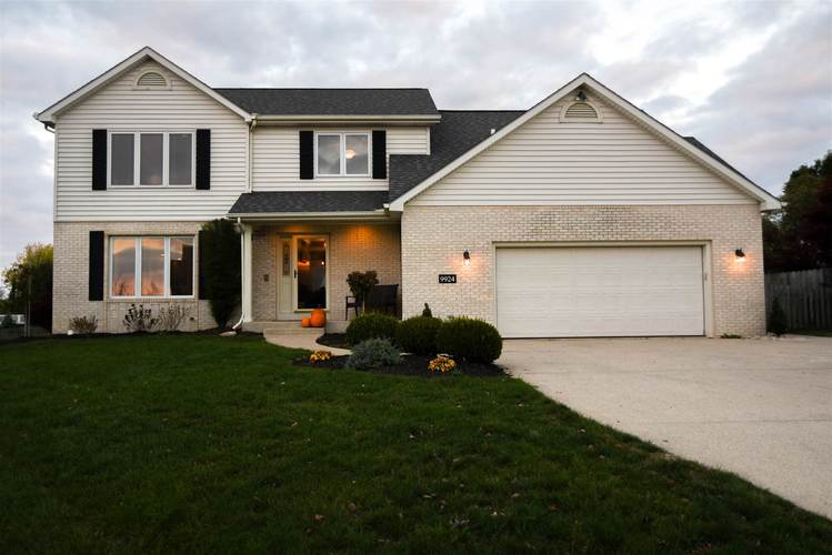 9924 White Hill Court Fort Wayne, IN 46804-5984 | MLS 201947962 | photo 1