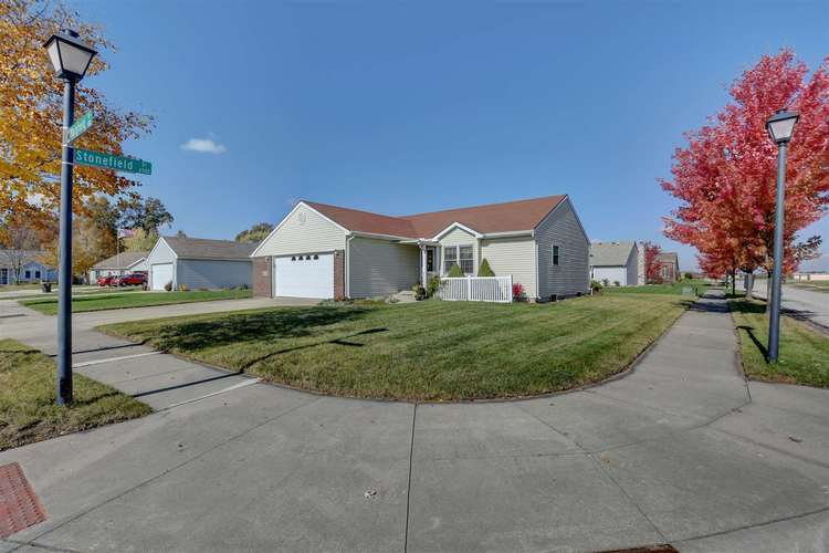 602 Plainfield Drive Fort Wayne, IN 46825 | MLS 201947984 | photo 4