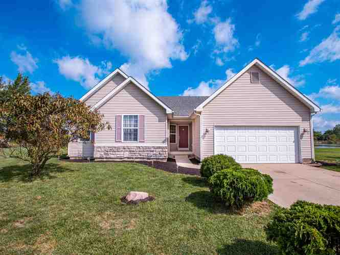 925 Waterview Street Winchester, IN 47394 | MLS 201947991 | photo 1