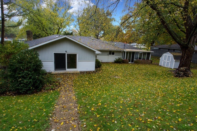 52896 Highland Drive South Bend, IN 46635 | MLS 201947993 | photo 33