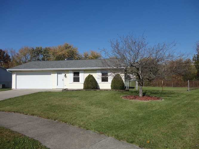 1437  Springbrook Road Fort Wayne, IN 46825 | MLS 201948117
