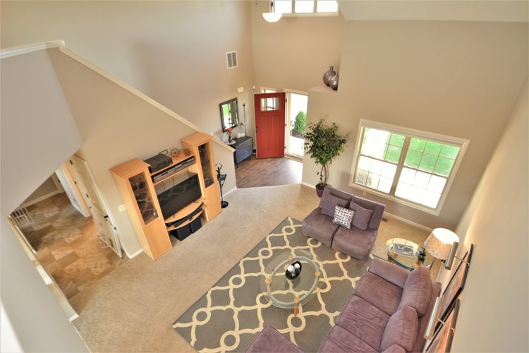 12979 Page Hill Court Fort Wayne, IN 46818   MLS 201948124   photo 9