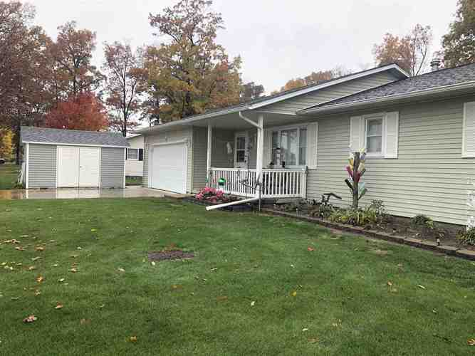 12281 County Road 26 Middlebury, IN 46540   MLS 201948145   photo 14
