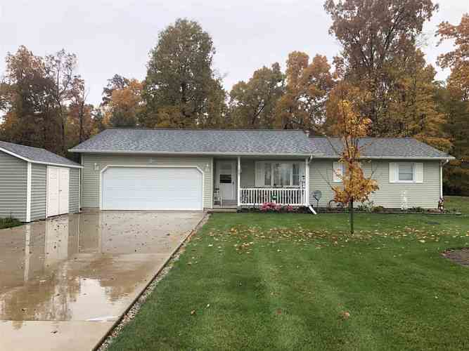12281 County Road 26 Middlebury, IN 46540   MLS 201948145   photo 29