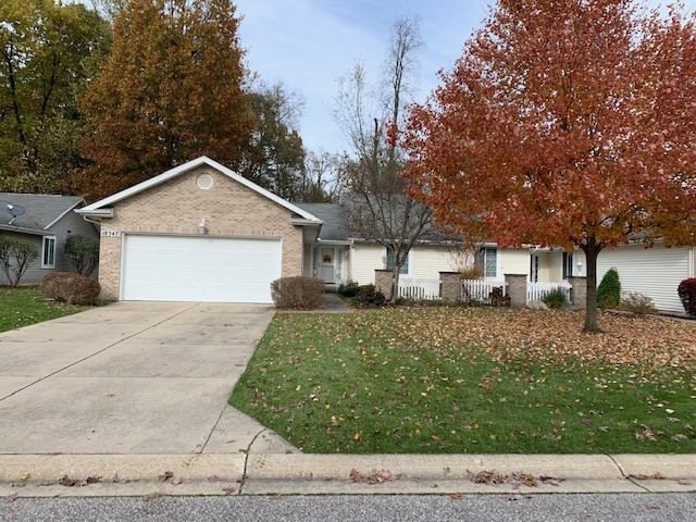 18547 Garwood Court South Bend, IN 46637 | MLS 201948147 | photo 2
