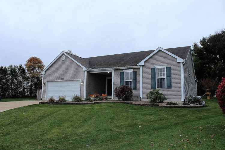 23050  Benson Court South Bend, IN 46628 | MLS 201948149