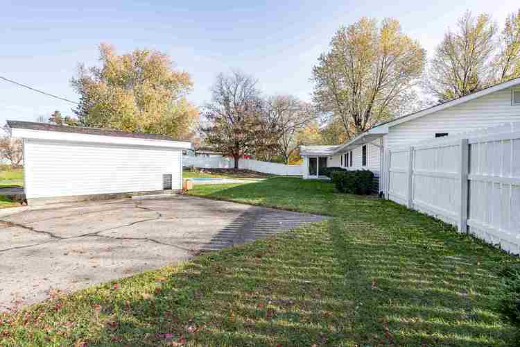 6428 Rolling Hills Drive Fort Wayne, IN 46804 | MLS 201948250 | photo 29