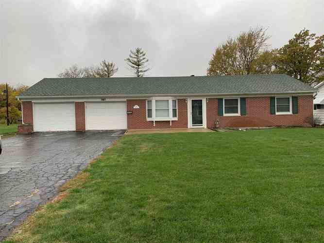 240  Westwood Drive Winchester, IN 47394 | MLS 201948307