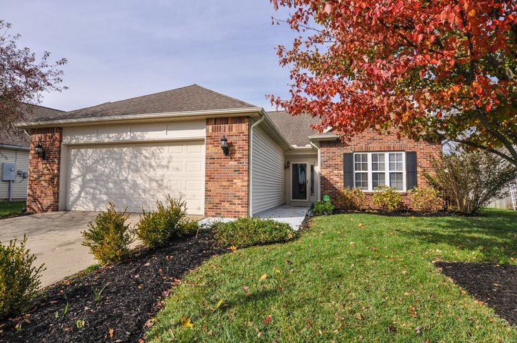 3314 Crosspoint Court South Lafayette, IN 47909 | MLS 201948329 | photo 1