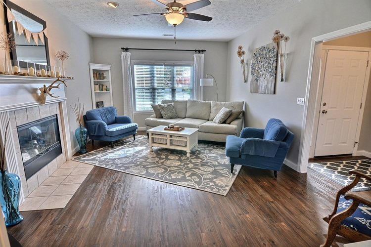 3314 Crosspoint Court South Lafayette, IN 47909 | MLS 201948329 | photo 7